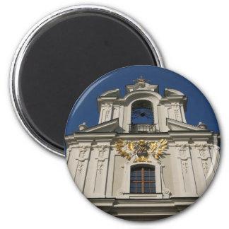 Krakow Magnet