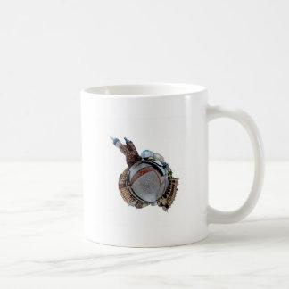 "Krakow ""Miniplanet"" Coffee Mug"