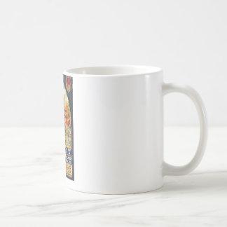Krakow Polska Pologne Coffee Mug
