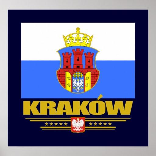 Krakow Print