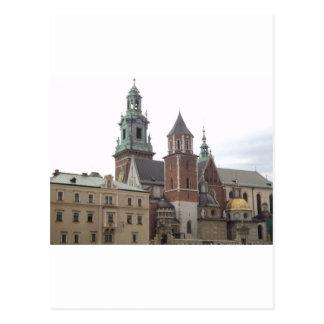Kraków Tarjetas Postales