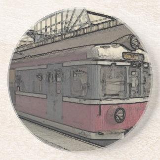 Krakow Train Coaster