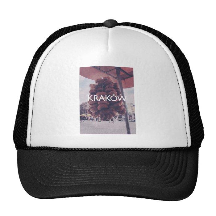Krakow Trucker Hat