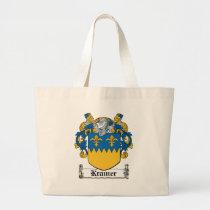 Kramer Family Crest Bag