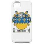 Kramer Family Crest iPhone 5 Cover