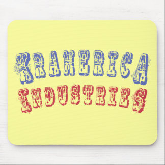 Kramerica Industries Products Mouse Pad