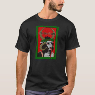 Krampus 2013 T-Shirt