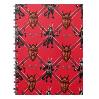 Krampus Box Design Notebook