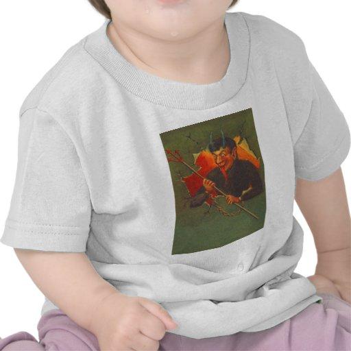 Krampus Camiseta