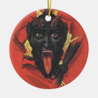 Krampus Ornamente De Reyes