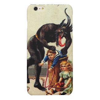 Krampus embroma en caso más del iPhone 6 del día