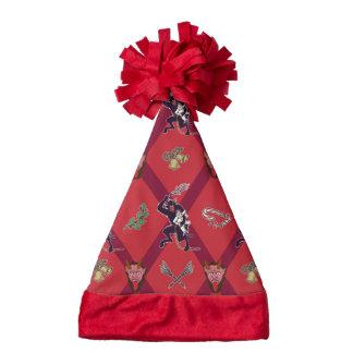 Krampus Festivus Hat Santa Hat