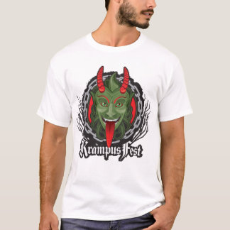 Krampus Original (Light Tees) T-Shirt