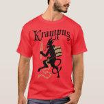 Krampus Playera