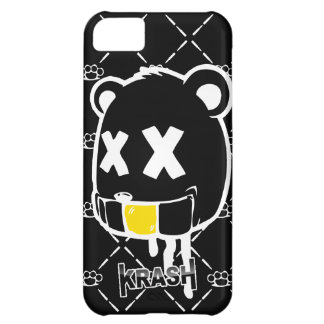 Krash The Dead Bear iPhone 5C Case
