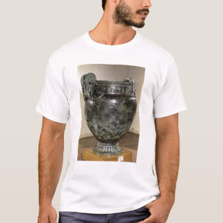 Krater, from the Tomb of a Princess of Vix T-Shirt
