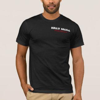 Krav Maga - Defensive Combat System T-Shirt