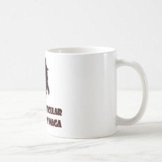 krav maga Designs Coffee Mug
