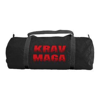 Krav Maga Duffle Bag