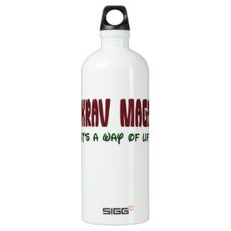 Krav Maga es una manera de vida
