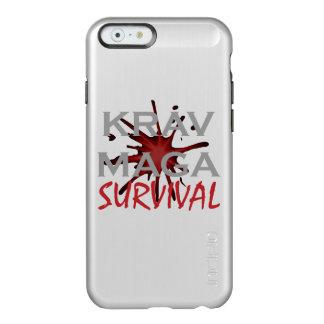 Krav Maga Incipio Feather® Shine iPhone 6 Case