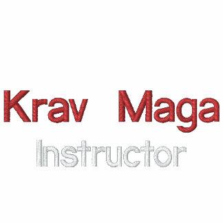 Krav Maga, Instructor Polo