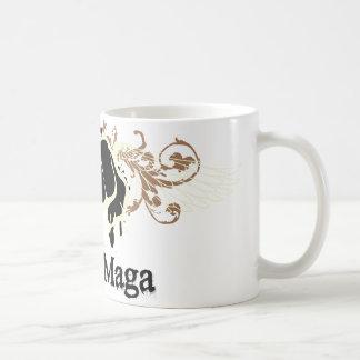 Krav Maga Punch Coffee Mug