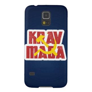 Krav Maga Rusia Unión Soviética Carcasa Galaxy S5