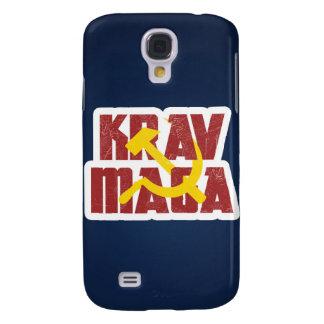 Krav Maga Rusia Unión Soviética Samsung Galaxy S4 Cover
