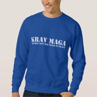 Krav Maga Sweatshirt