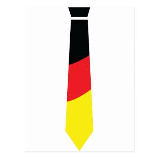 krawatte de deutschland postal