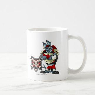 Krawk Island Team Captain 1 Coffee Mug