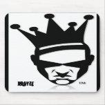 Krayz E Mousepad-2 Tapete De Ratones
