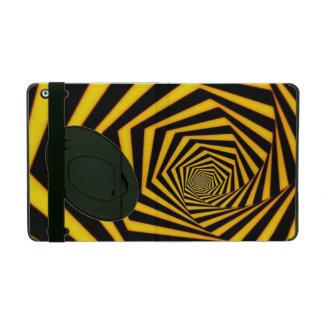 Krazee Funhouse iPad Case