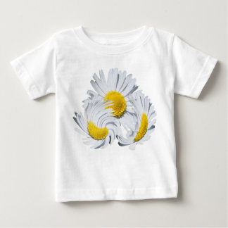 Krazy Daizies Baby T-Shirt