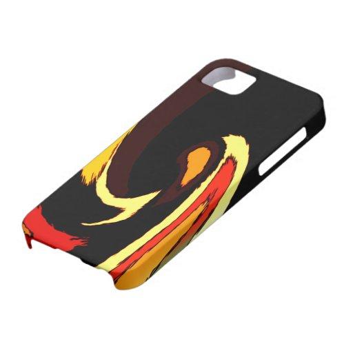 Krazy iPhone 5 Carcasa