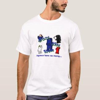 Krazy Klay Town T-shirt
