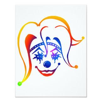 Krazy Klown Comunicados Personales