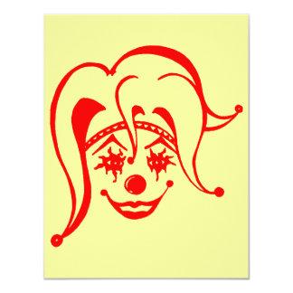 Krazy Klown Anuncio Personalizado
