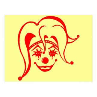 Krazy Klown Postal