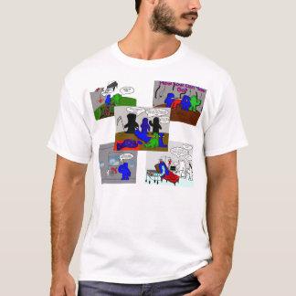 Krazy Komics T-Shirt
