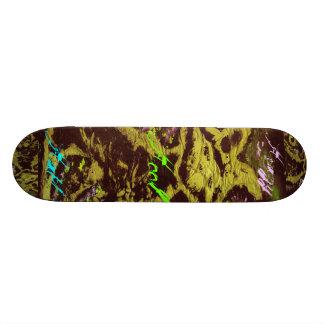 Krazy, Kool Kat Skateboard TBIA Award