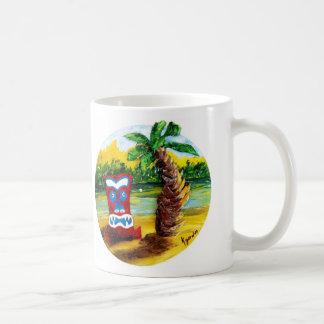 KrAZy TiKI Coffee Mug