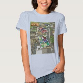 KRC 2012 Women's T-Shirt