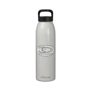 KRD H2O distribution system Water Bottles