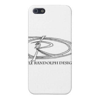 KRD signiture iPhone 5 Case