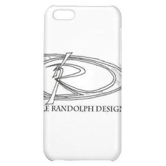 KRD signiture Cover For iPhone 5C