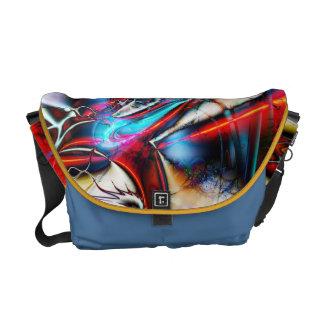 krea5 messenger bags