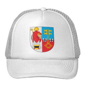 Krefeld Coat of Arms Hat