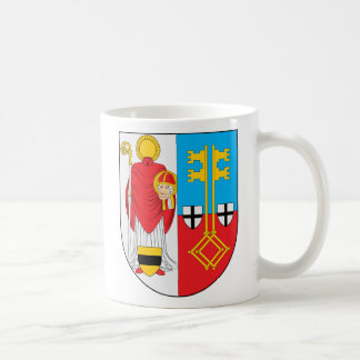 Krefeld Coat of Arms Mug